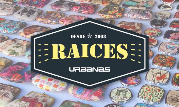 Designers raices urbanas