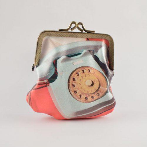 Tiny wallet