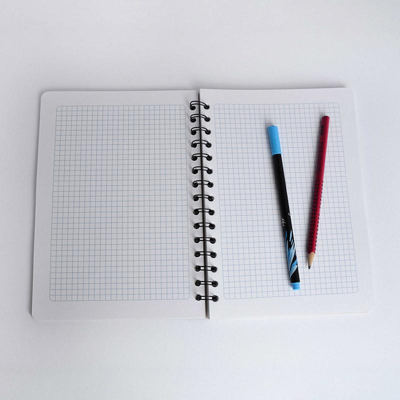 kafka notebook A5