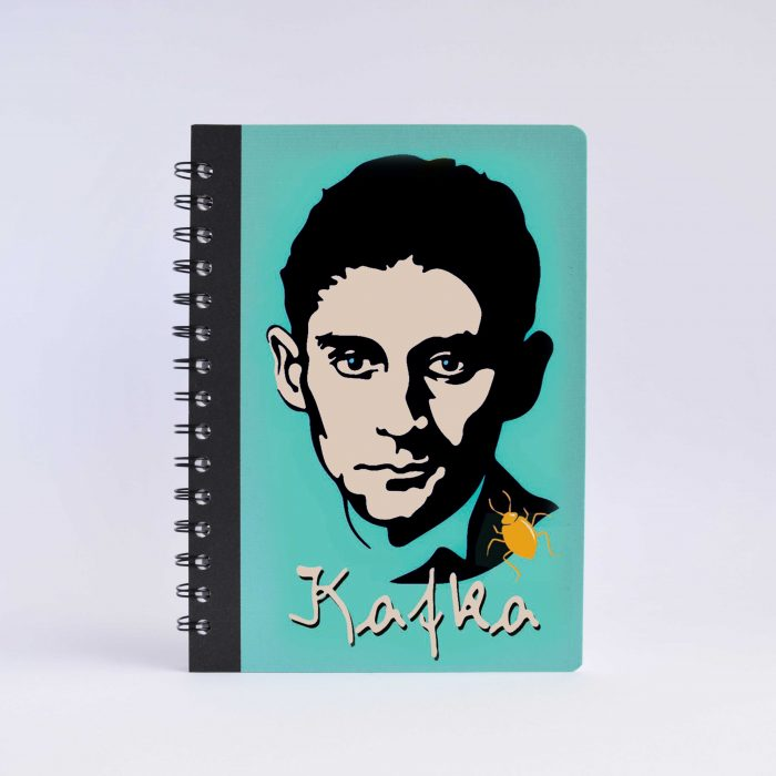 Kafka notebook