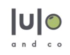 Lulo and Co Logo