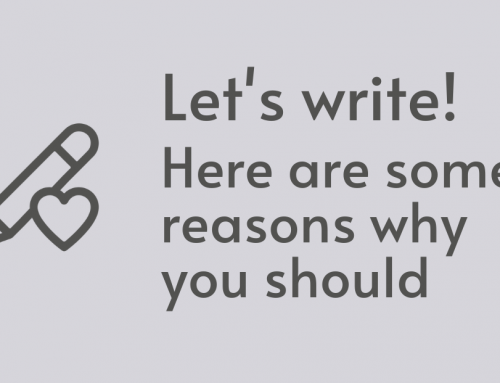 Why is writing so important?